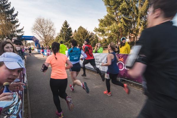 4. běžecký trénink ve středu 29.1. s VT GYM