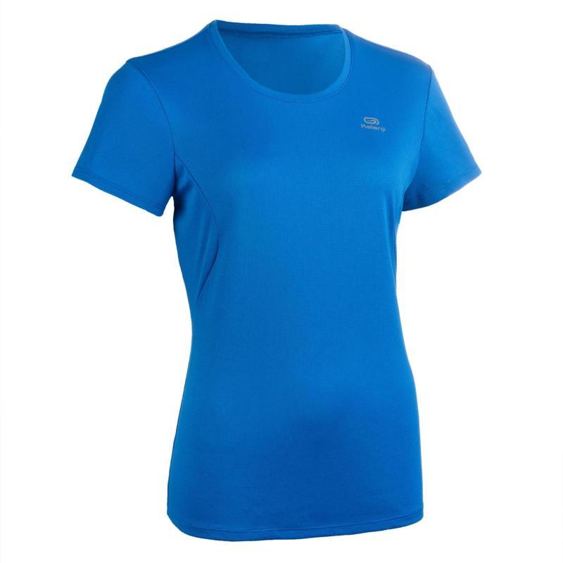 Letošní dámská trička budou modrá