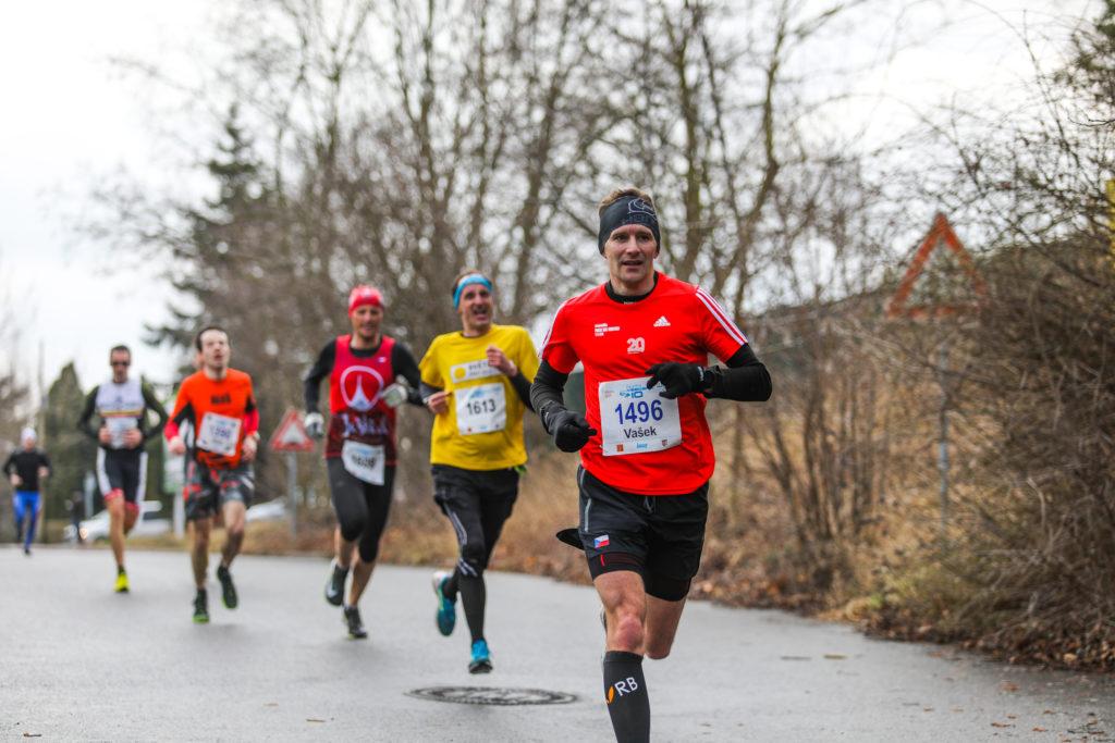 Výsledky závodu na 10 km a první fotografie